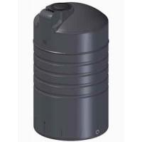 Tankmasta 2000L Round Rainwater Tank