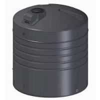Tankmasta 5000L Round Rainwater Tank