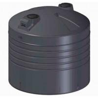 Tankmasta 7500L Round Rainwater Tank