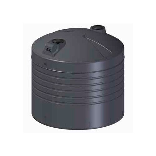 Tankmasta 10000L Round Rainwater tank