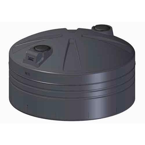 Tankmasta 10200L Round Rainwater Tank
