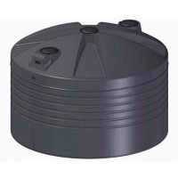 Tankmasta 20000L Round Rainwater Tank