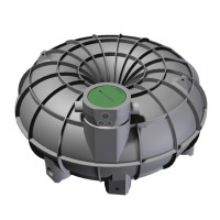 Toroid 3000 litre Donut Underground Water Tank
