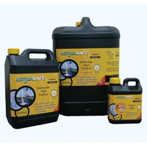 Acquasafe - Rainwater Tank Purifier