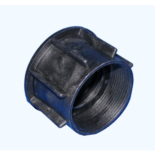 IBC Connector 50mm FI BSP