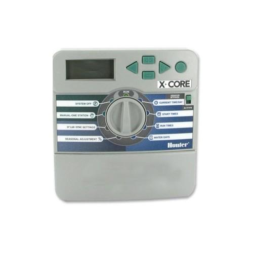 Hunter X Core Controllers - Indoor