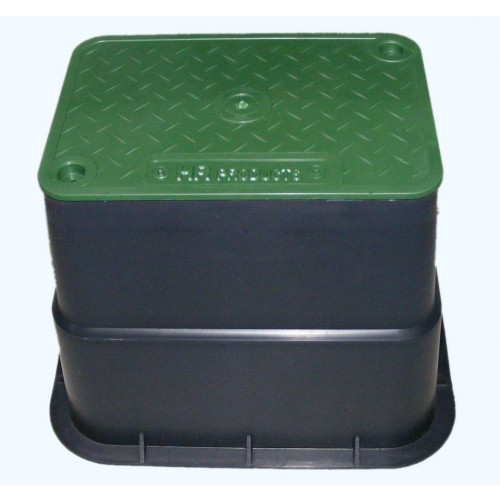 HR Small Rectangular Valve Box
