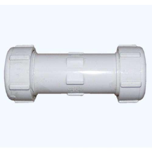 PVC Compression Couplings
