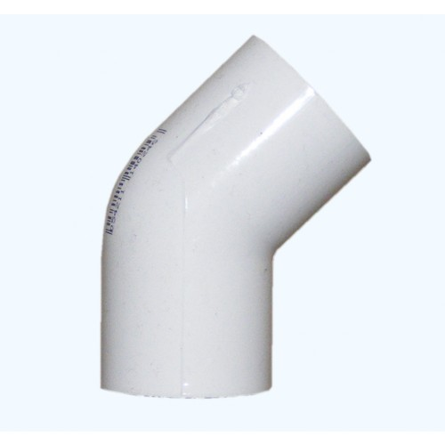Spears PVC Elbow s - 45dg