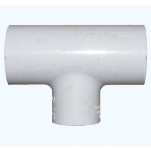 Spears PVC Reducing Tees