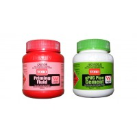 Glues and Primers