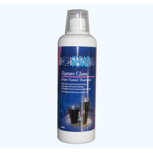 Clearpond Feature Clean 500ml