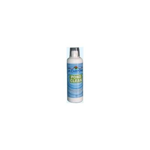 Clearpond Pondclean 500ml (Algaecide)