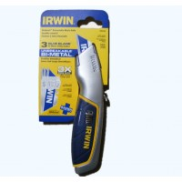 Irwin ProTouch Retractable Knife