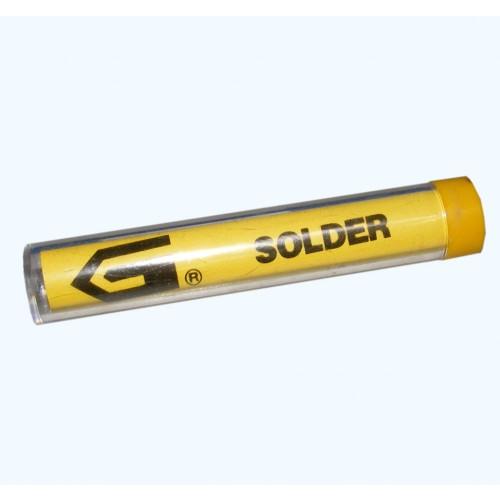 Resin Core Solder Tube 1mm x 3m