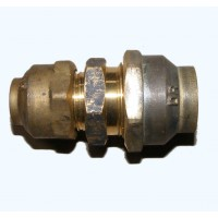 Brass Flared Compression Unions