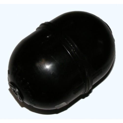 Philmac Oval Float 100mm ball 5/16