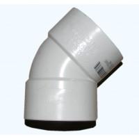 DWV Bends - 50mm FF