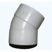DWV Bends - 40mm FF