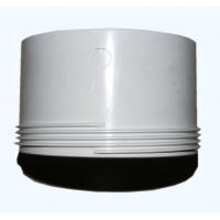 PVC Storm Water 90mm Coupling