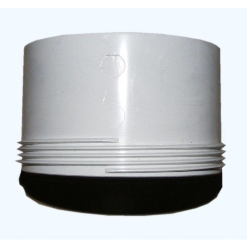 PVC Storm Water 90mm Coupling