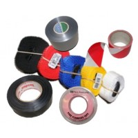 Tapes and Straps