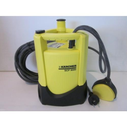 Karcher SCP 9000 Sump Pump