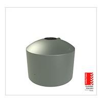 Melro 2200 Litre Round (Squat) Rainwater Tank