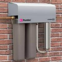 Puretec Hybrid H7 Rainwater Filter System