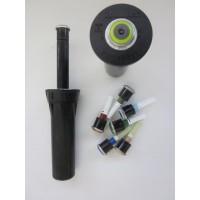 Hunter PRO-04: Pro-Rotator Pop-Up & MPR Nozzle Assembly