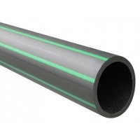 Rural HD Poly Pipe