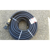 Fire Hose 36M with Fittings