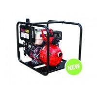 Davey Remote Start 5290HRS Firefighter Pump