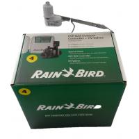 Rain Bird RZX-ESP 4 Station Controller Combo Pack, Bonus Rain Sensor