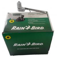 Rain Bird RZX-ESP 8 Station Controller Combo Pack, Bonus Rain Sensor