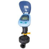 Galcon 7101BT Bluetooth Enabled Battery Operated Controller and valve