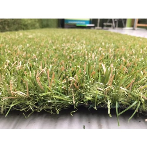 Newturf Autumn Cool Plus 40mm per meter x 3.68m wide
