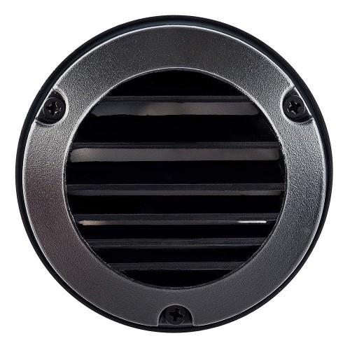Havit Black Grill Steplight 2.3w LED
