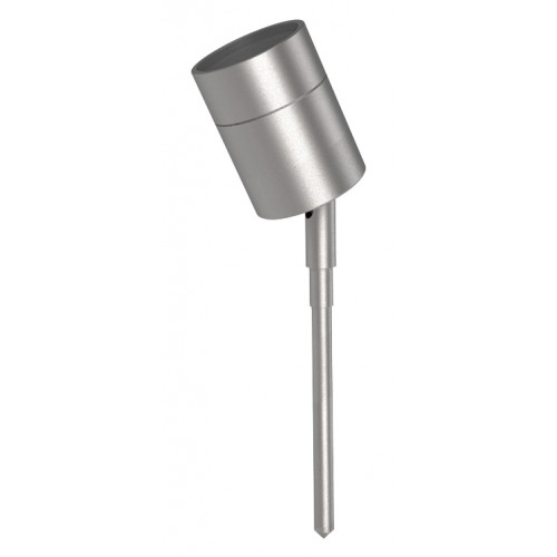 Aqualux Elements Spike Spot- Halogen - 304 Stainless