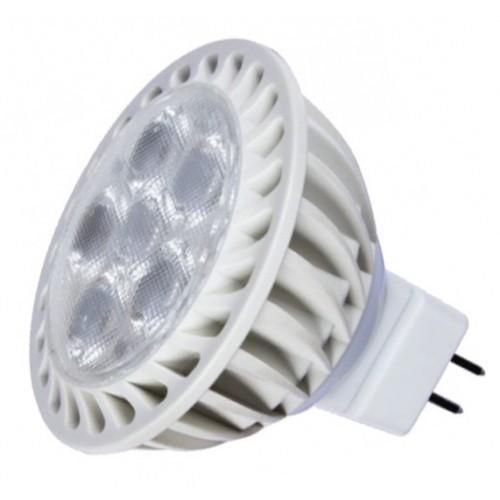 Brilliant 12v 5.5W MR16 LED Globe