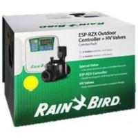 Rain Bird RZX Controller & Valves Combo Pack