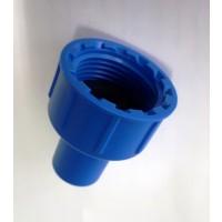 Toro Flush/Vacuum Valve Low Flow FBSP 20mm