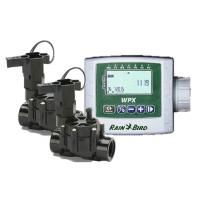 Rain Bird WPX Kits - Controller & Valves