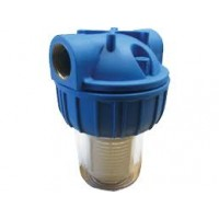 Ascento Pump Pre Filter 25mm