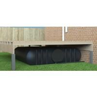 Melro Under Deck Rainwater Tank