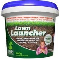 Lawn Solutions Launcher Fertiliser