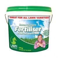Lawn Solutions Premium Fertiliser