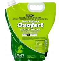 Lawn Solutions OxaFert Fertiliser
