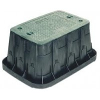 Rain Bird Valve Box Super Jumbo (VB-SPR)