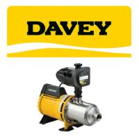 Davey Pressure Pumps